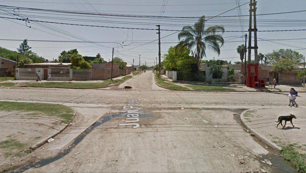 Un hombre fue asesinado en Villa 9 de Julio
