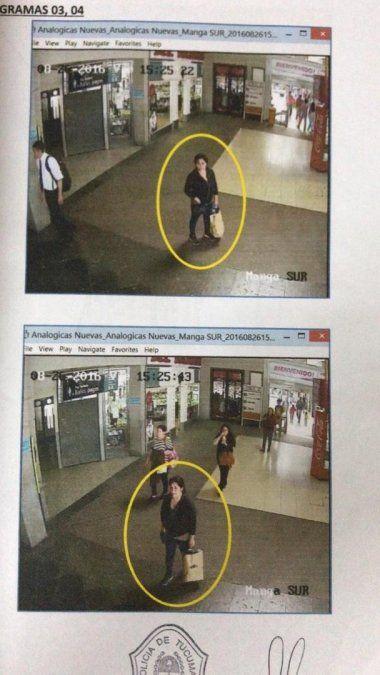 Mariana González había denunciado que fue víctima de abuso antes de desaparecer