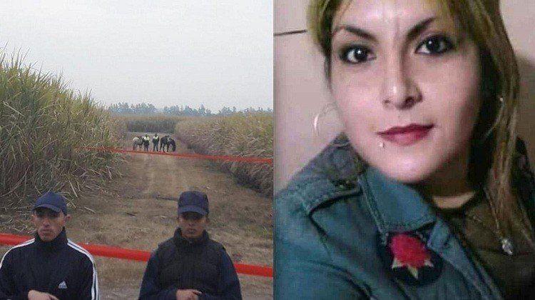 Hay más involucrados en el crimen de Priscila Paz