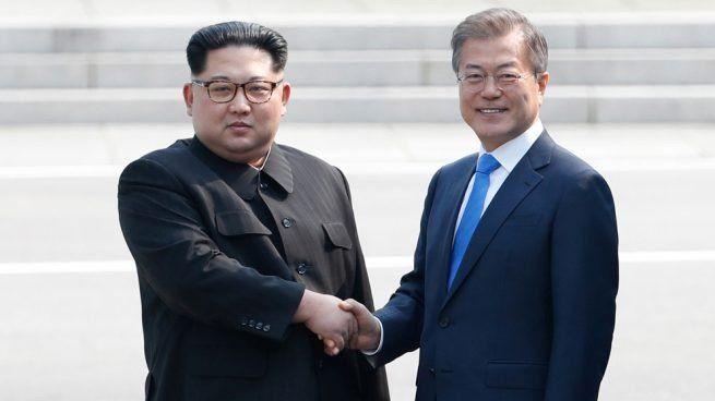 Luego de 73 años, Corea del Sur vuelve a abrir una oficina en el norte