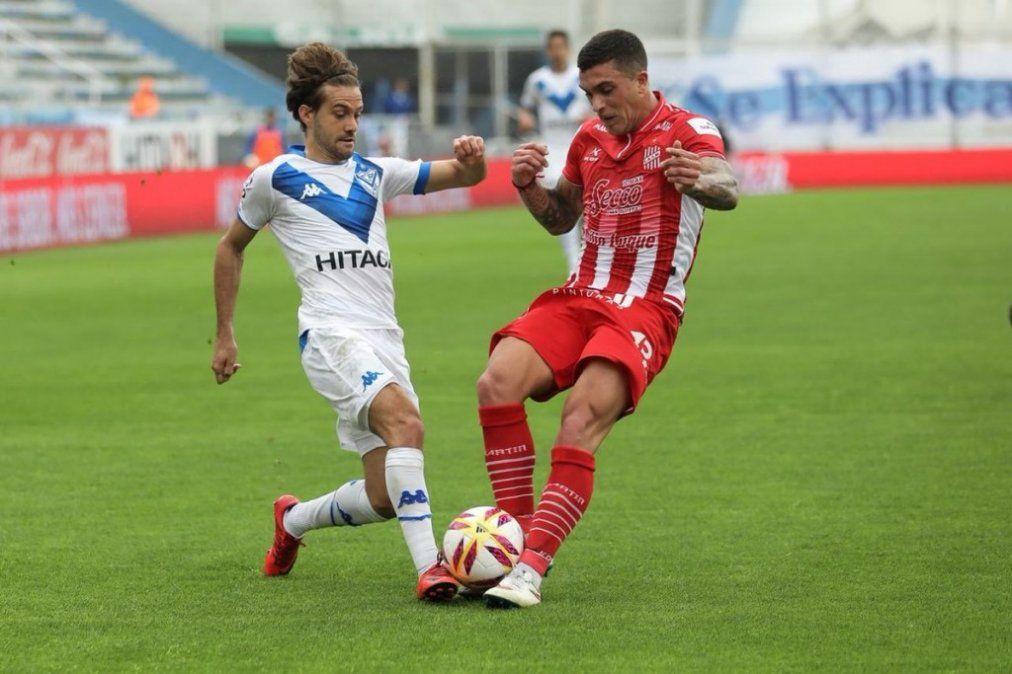 Adrián Arregui: Vamos a dar la cara y afrontar el próximo partido de la mejor manera