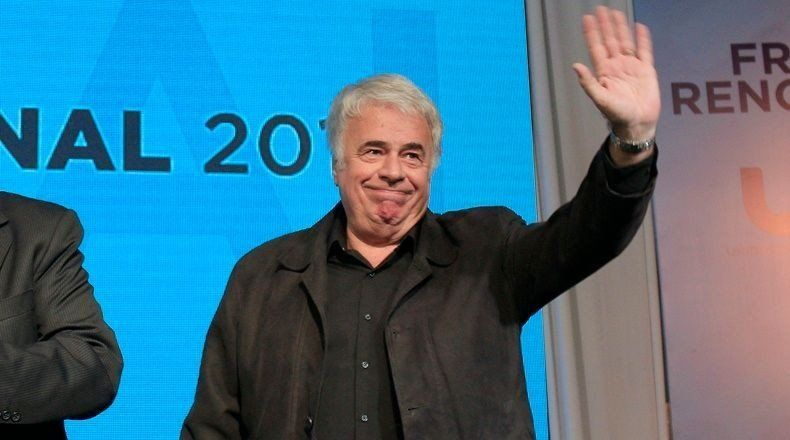 """Con De la Sota se fue un gran demócrata"", dijo Manzur"