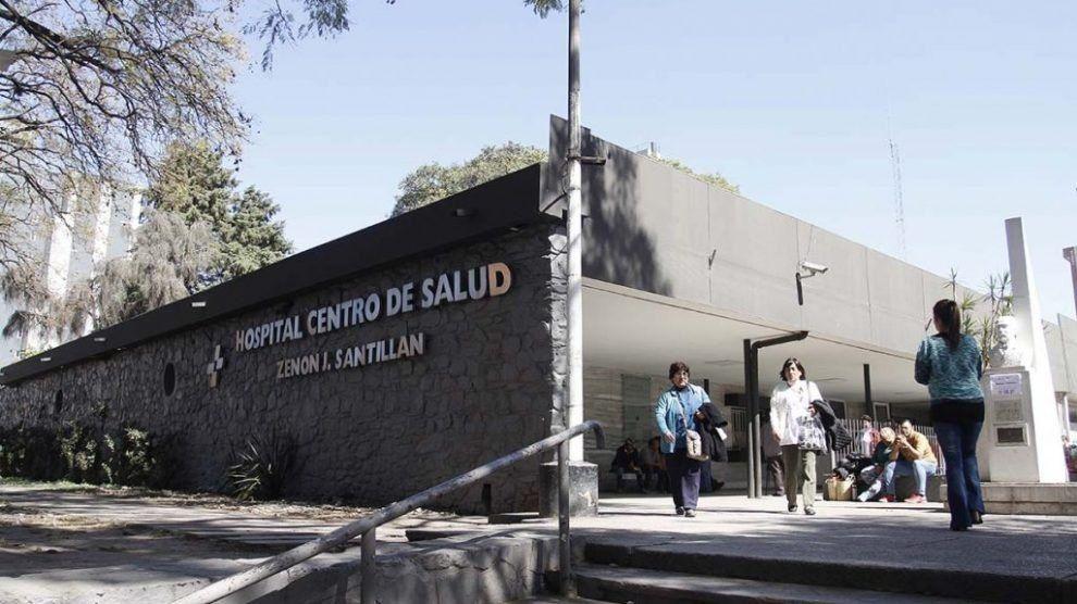 Dos hermanos fueron atacados a balazos en Delfín Gallo