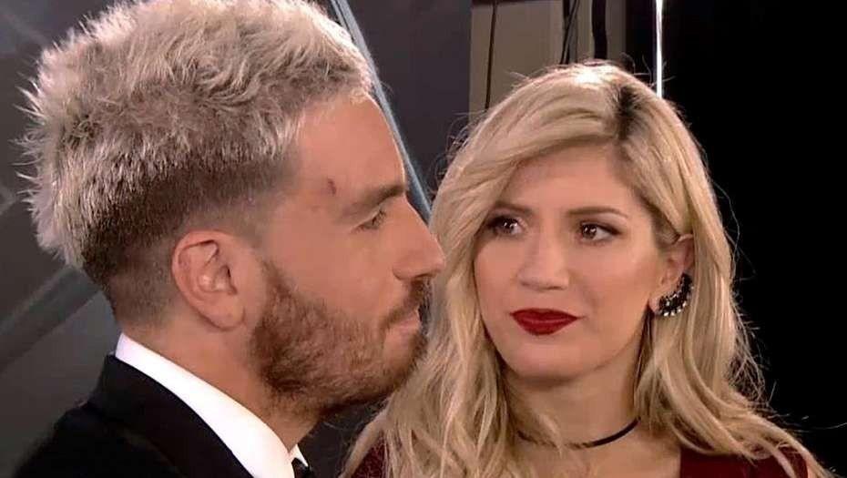 Laurita Fernández contó cómo quedó su relación con Fede Bal