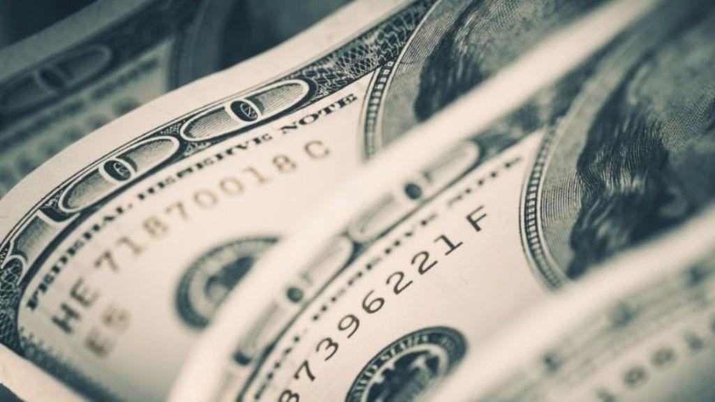 Las ventas del BCRA produjeron una baja del dólar a $40,41