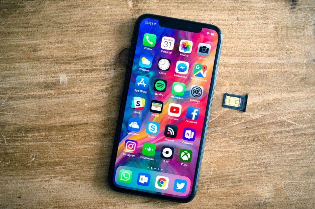 Un código hace que los dispositivos iPhone se reinicien con sólo abrirlo