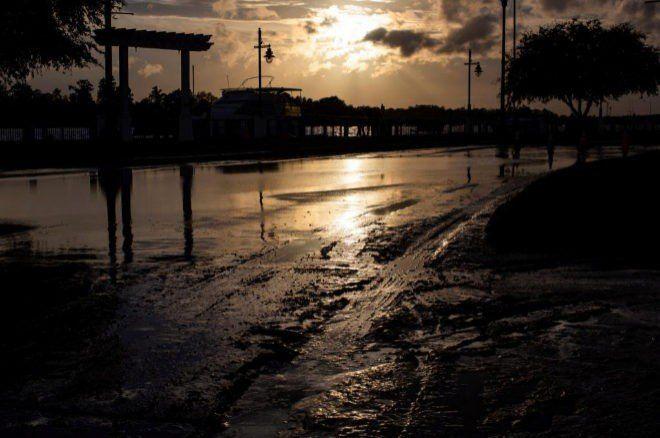 Ya son 31 las víctimas tras la embestida del huracán Florence