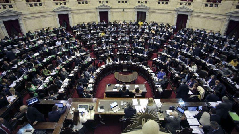 La oposición se mostró cautelosa frente al Presupuesto del Gobierno