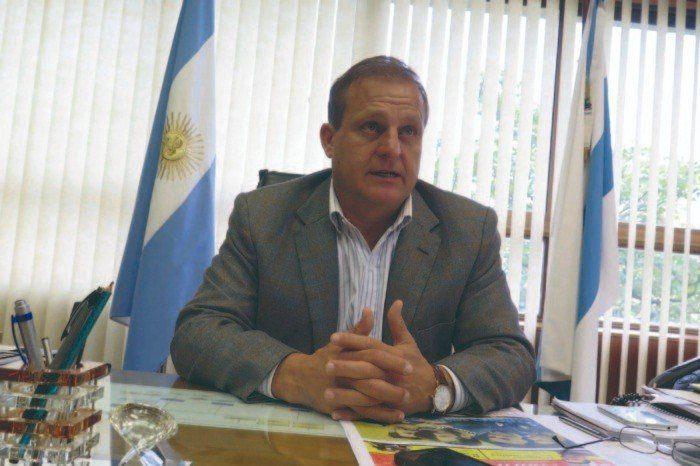 Cortalezzi molesto con Alfaro por el recorte de fondos al Concejo