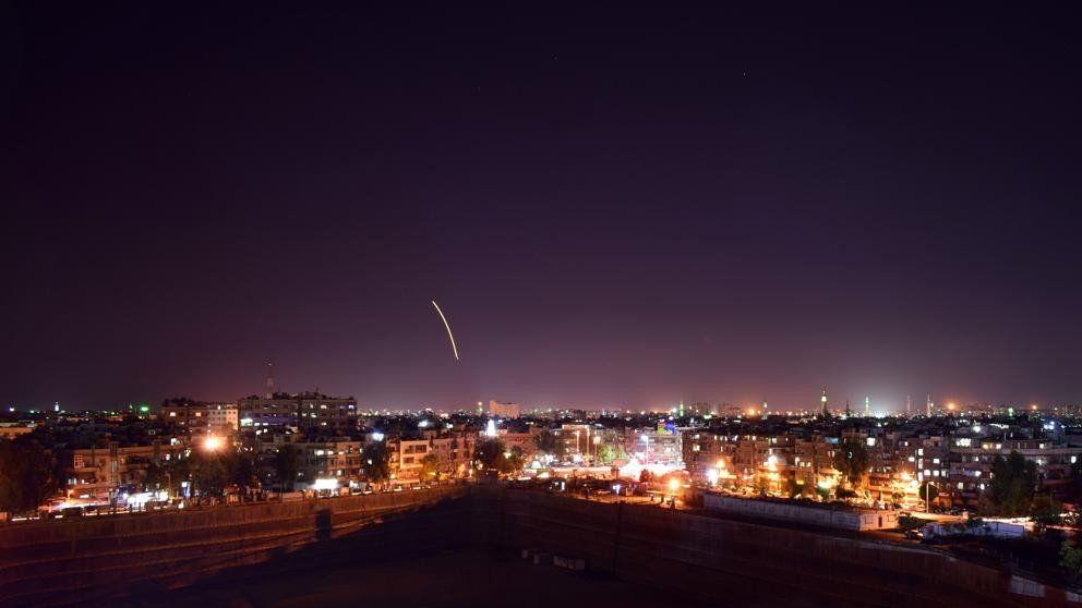 Polémica por el derribo de un avión militar perteneciente a Rusia