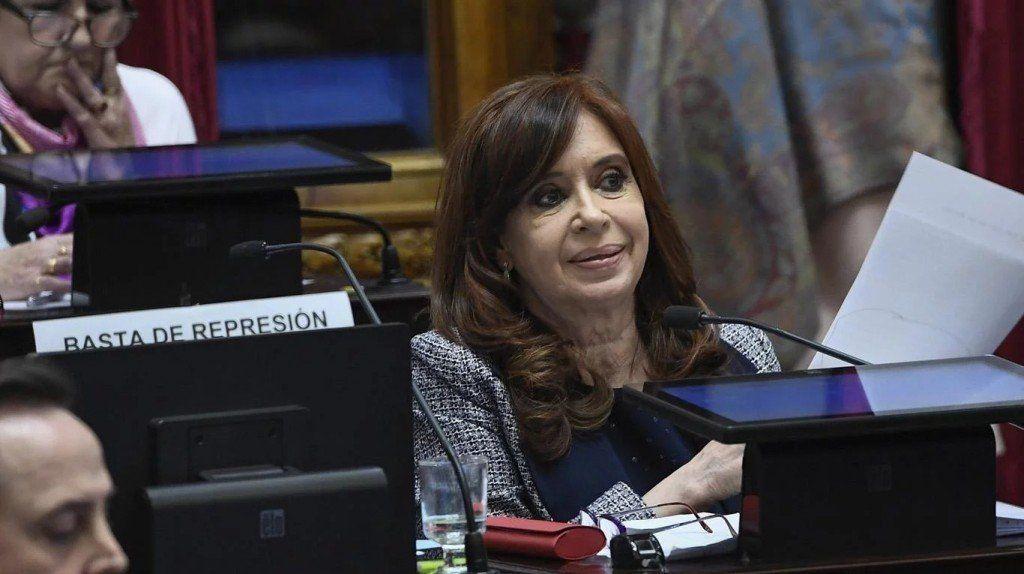 Cristina Kirchner declara por la causa de la