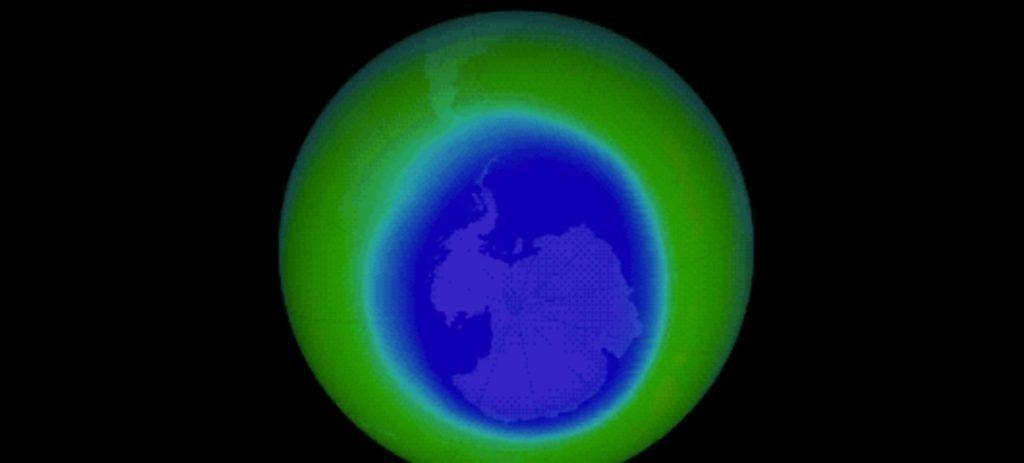 Presentan optimismo sobre el estado del agujero de la capa de ozono