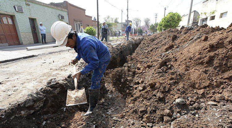 La SAT en los barrios: cronograma de obras para este martes