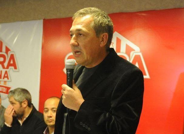 """Roberto Sagra: """"No vamos a tomar una decisión apresurada"""""""