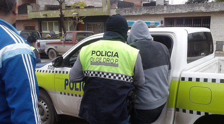 La Policía de Tucumán detuvo a dos presuntos homicidas