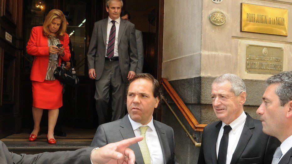 La Cámara Electoral ordenó investigar aportes de las campañas de Macri, Scioli y Massa