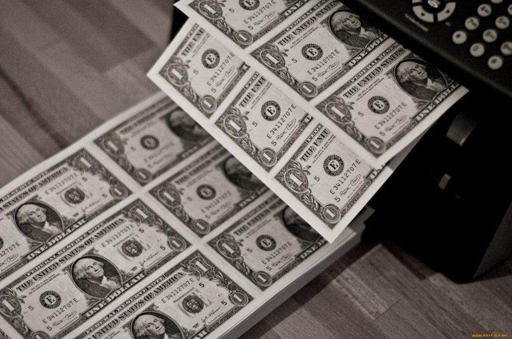 Intervenciones del BCRA provocan retroceso del dólar