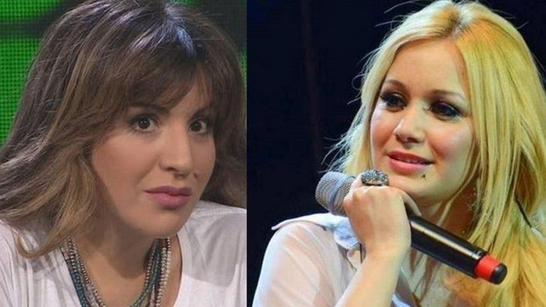 Irónico tuit de  Gianinna Maradona para la Princesita Karina