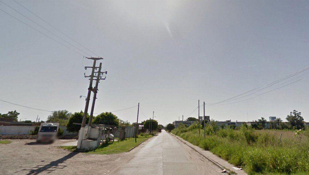 Una mujer murió por una descarga eléctrica en la zona sur