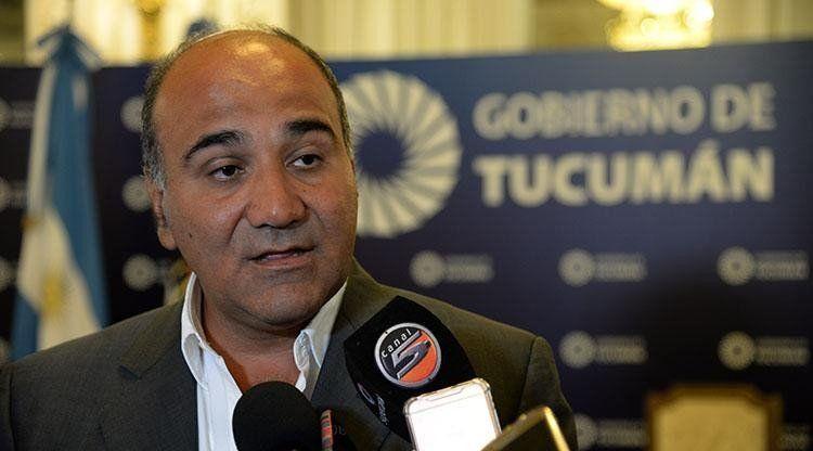 Tucumán podría ser el centro del peronismo en el Día de la Lealtad