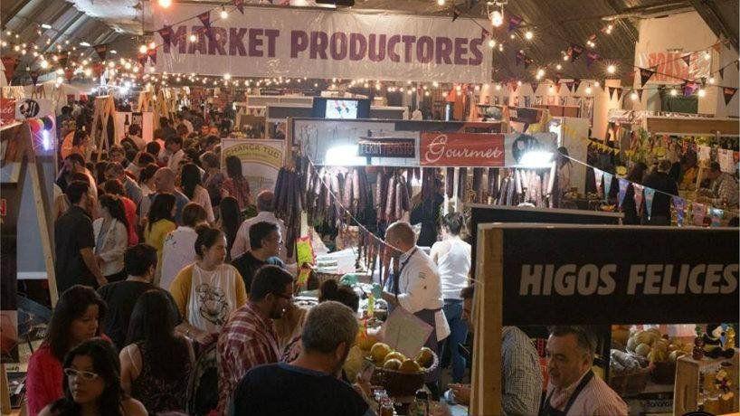 Para chuparse los dedos: En octubre regresa Feria Abasto Gourmet