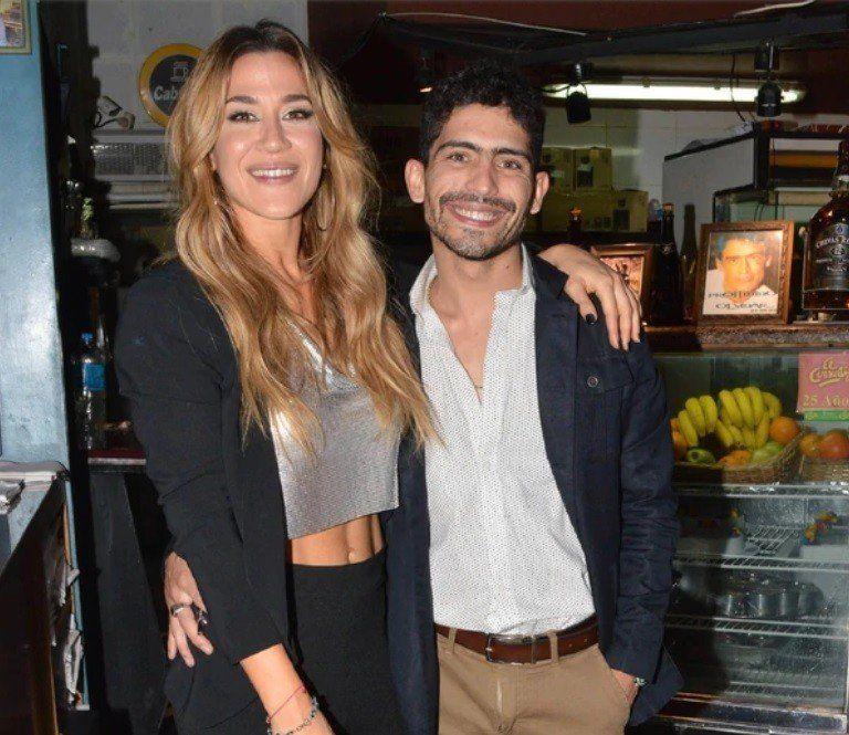 ¿Jimena Barón y Rodrigo Romero otra vez juntos?