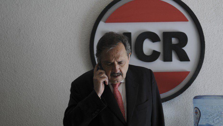 Con la presencia de Alfonsín, realizan un Encuentro por la Democracia social