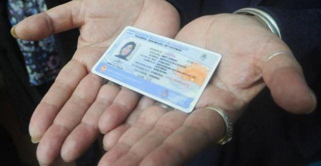 Para obtener el carnet de manejo, será obligatorio el certificado de antecedentes