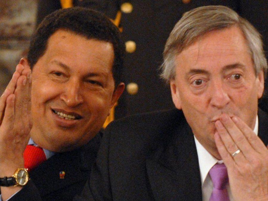 El ex secretario de Finanzas habló de sobornos entre el kirchnerismo y autoridades venezolanas