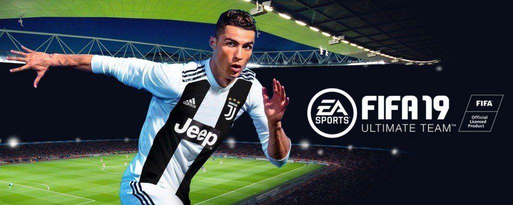 Se terminó la espera: El FIFA 19 ya está en el mercado