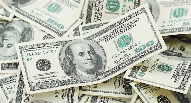El BCRA convalidó súper tasa del 73% y derrumbó cotización del dólar: cayó 4,4% a $ 38,98