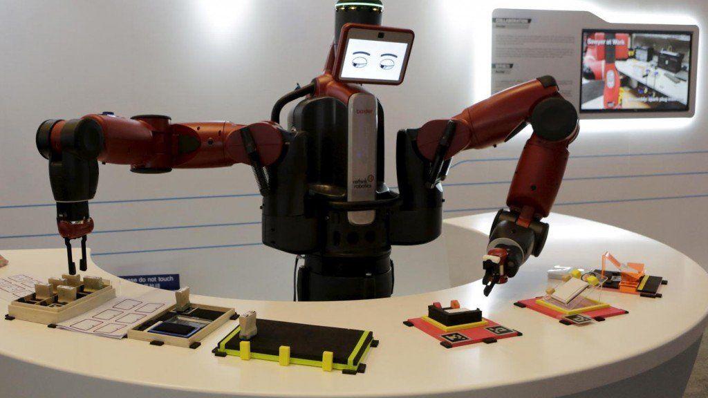 El argentino promedio cree que la tecnología se apoderará de los empleos