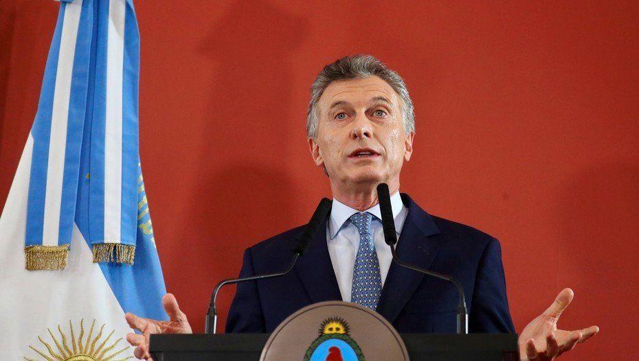 Macri evitó intervenir administrativamente el Correo Argentino