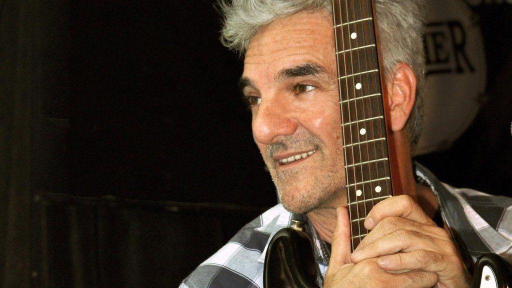 Rubén Goldín lleva el repertorio latinoamericano a Tafi Viejo