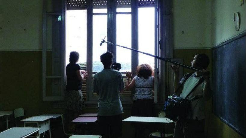 Aprueban una ley que fomenta a las producciones audiovisuales en la provincia