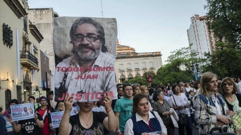 Realizarán una marcha para recordar y pedir Justicia por el padre Juan Viroche