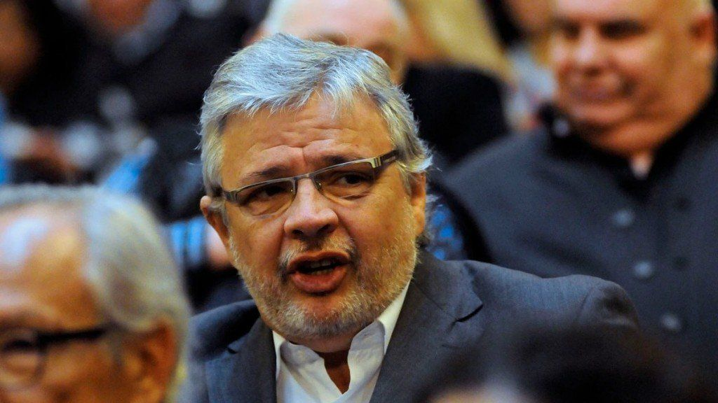 Se entregó a la justicia Juan Pablo Schiavi, condenado por la tragedia de Once.