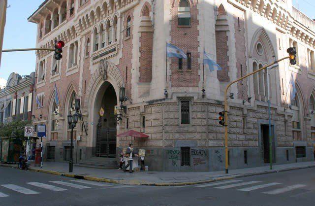 Trabajadores del Correo Argentino están de paro