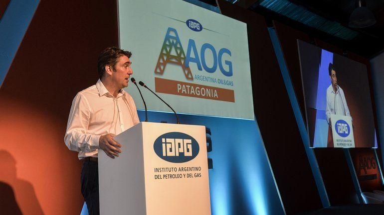 Compensación a distribuidoras de gas: Marijuan denunció a Javier Iguacel