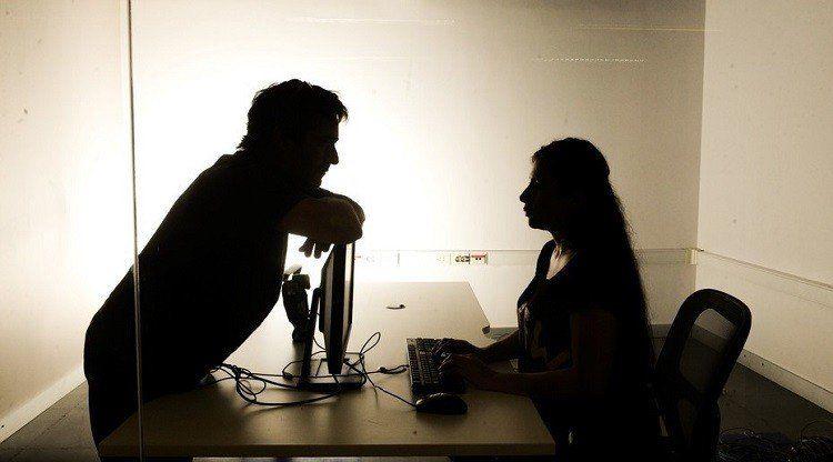 La Secretaría de DD.HH recibió a comunicadoras víctimas de violencia y abuso