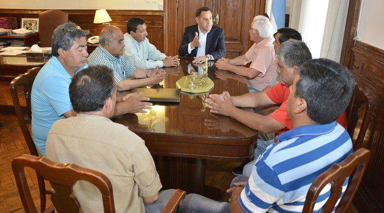El nombramiento de un juez destrabaría el conflicto en el ingenio San Juan