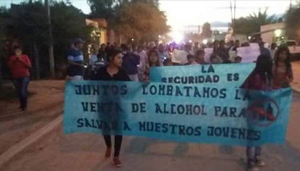 La muerte de un joven causó preocupación por las adicciones a la nafta en Salta