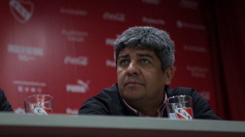 Causa Independiente: Pidieron la detención de Pablo Moyano por asociación ilícita