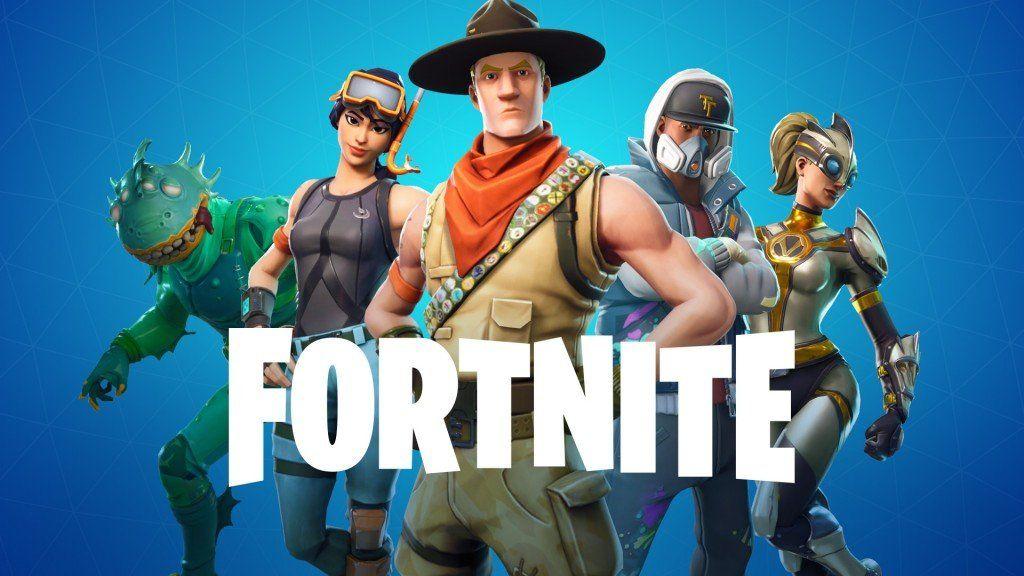 Demandan a youtubers por vender trucos de Fortnite