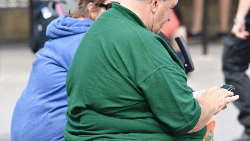 Dos de cada diez adultos argentinos son obesos
