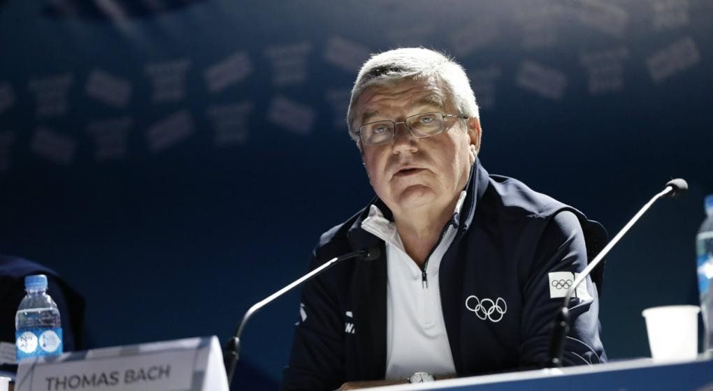 El Comité Olímpico le tiró un guiño a la Argentina de cara al futuro