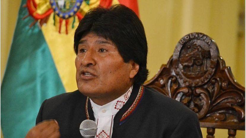 El presidente boliviano Evo Morales vendrá a la Argentina