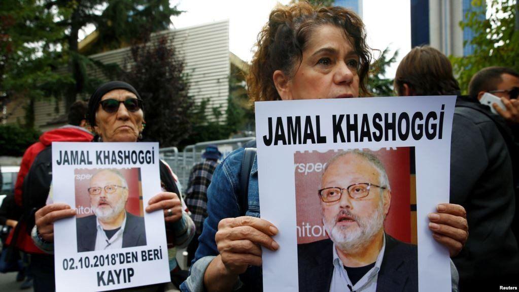 Murió uno de los implicados por el asesinato del periodista saudí