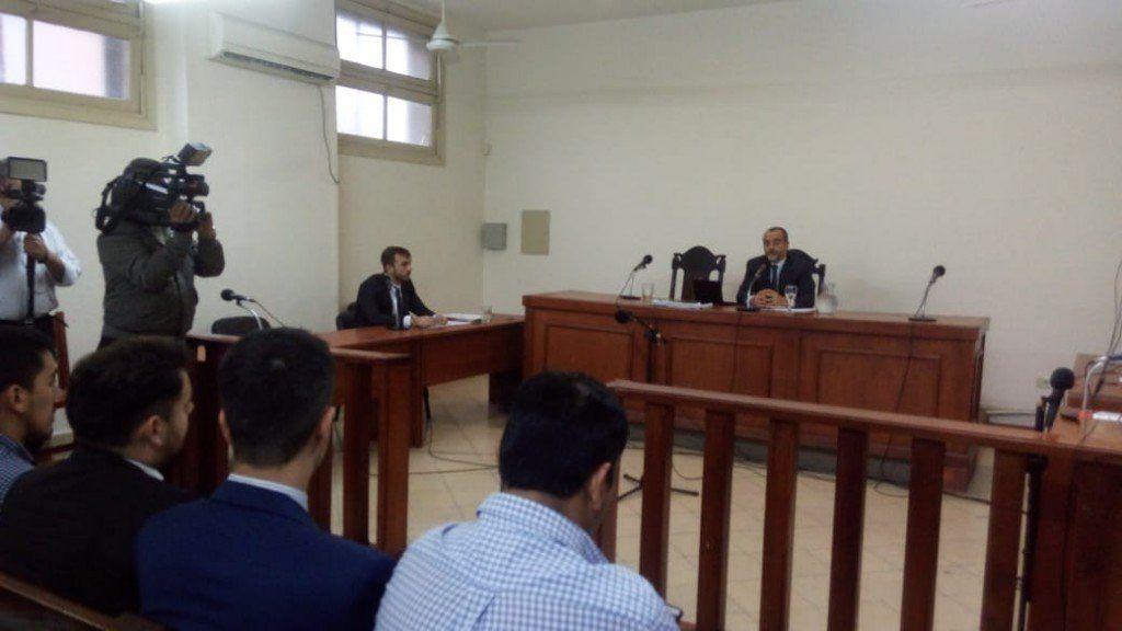 Histórico: Se realizó la primera audiencia oral y pública en Tucumán