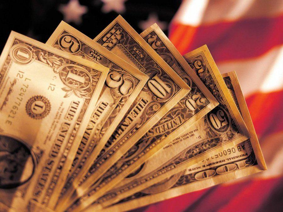 El dólar no experimento variaciones y cerró a $37,54